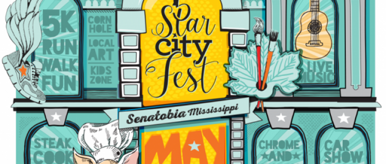Five Star City Fest-May 11 & 12